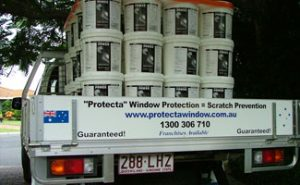 Scratch Protection During House Construction Australia